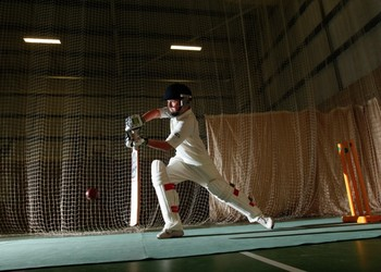 Pre-Easter Cricket Nets