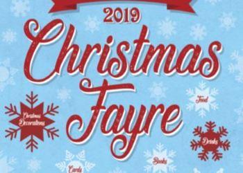Glyn PSA Christmas Fayre