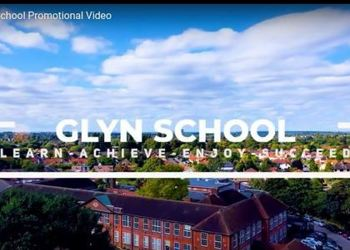 Glyn School Video!