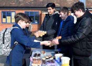 Charity Week - Whitechapel Mission