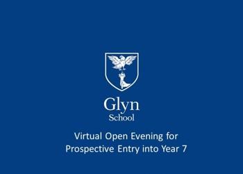 Virtual Open Evening 2020