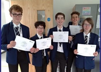 Huge Successes in Biology Challenge