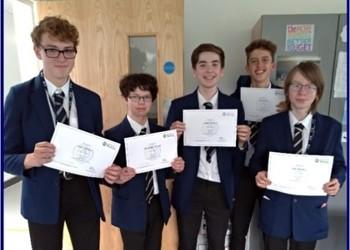 Huge Successes in Biology Challenge