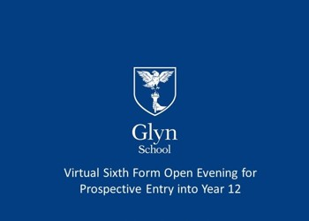 Virtual Sixth Form Open Evening 2020