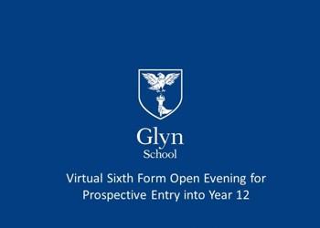 Virtual Sixth Form Open Evening 2020
