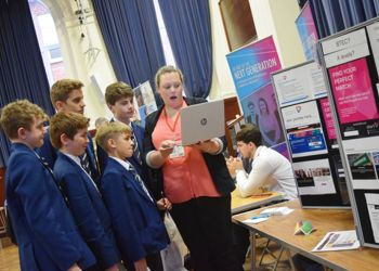 Careers Section Update!