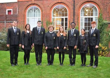 Year 12 Prefect Applications