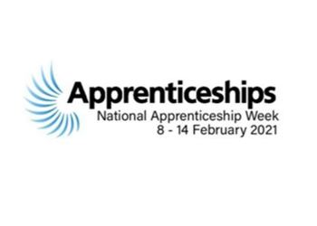 National Apprenticeships Week - 8 to 14 February 2021