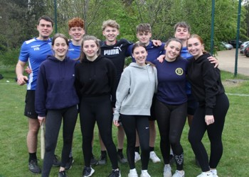 Sixth Form Rounders
