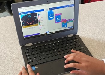 Year 7 Competition -Micro:bit