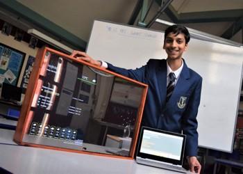 What a Smart Idea! - Kiran 11SB