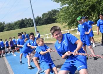 Glyn Sports Days 2021