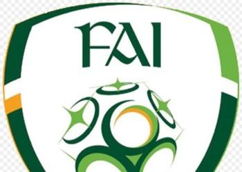 FA Ireland Camp for Michael